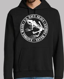 t-shirt marine phoques mod22