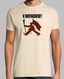 t-shirt mayakovsky
