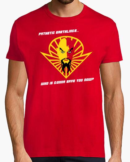 T-shirt ming la spietata