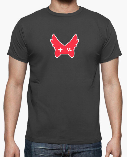 T-shirt mini-wingpad