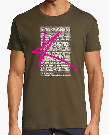 T-shirt minigonna kylie