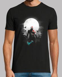 t-shirt montagne good