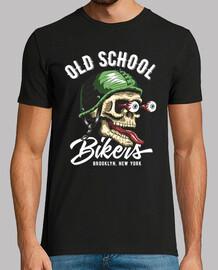 t-shirt motard vintage motard vintage