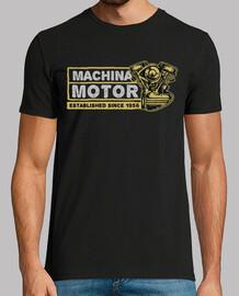 t-shirt motociclisti motore motorcycle vintage vintage biker moto