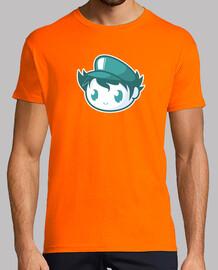 t-shirt mr. midori
