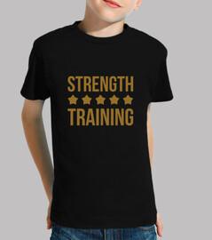 T-shirt Musculation - Culturisme - Muscles