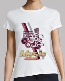 t-shirt musicali vintage vintage 80s 90s