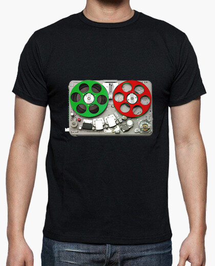 T-shirt nagar sn