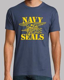 t-shirt navy seals mod.13