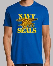 t-shirt navy seals mod.15