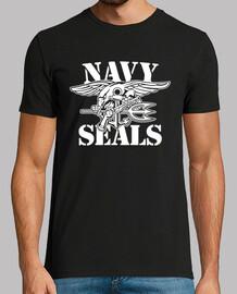 t-shirt navy seals mod.17