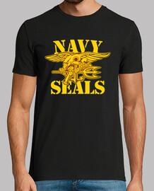 t-shirt navy seals mod.20