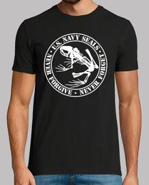 t-shirt navy seals mod.22