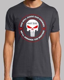 t-shirt navy seals mod.38
