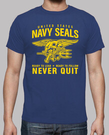 t-shirt navy seals mod.8