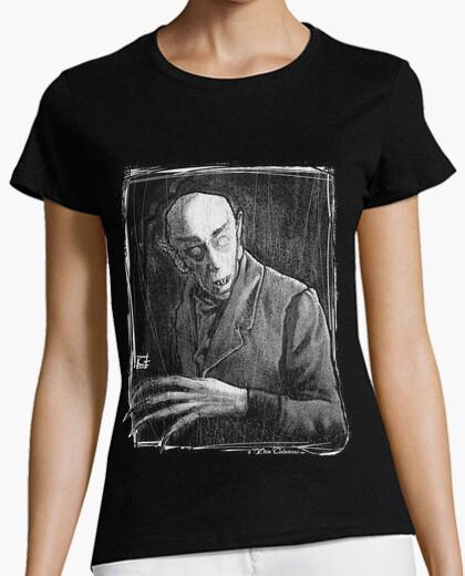 T-shirt Nosferatu