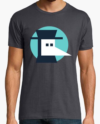 Tee-shirt T-Shirt Nota Bene