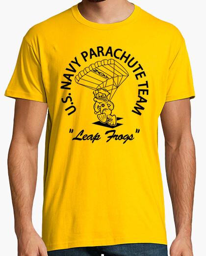 Tee-shirt T-shirt nous marine pt mod.1
