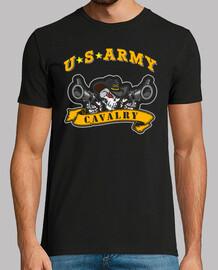 t-shirt nous mod.1 cavalerie