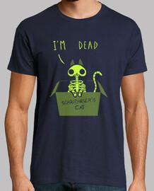 t-shirt nuit de shrodinger