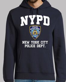 t-shirt nypd mod14