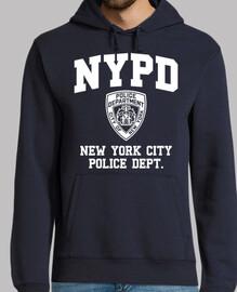 t-shirt nypd mod17
