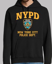 t-shirt nypd mod2