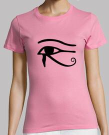 t-shirt occhio di horus