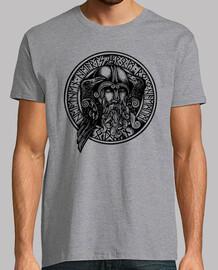 t-shirt odin