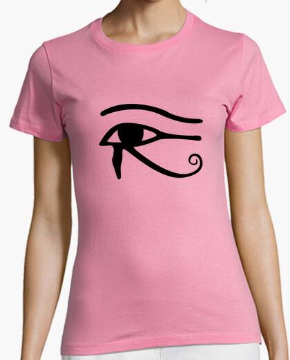Tee-shirt t-shirt oeil d'horus