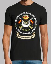 t-shirt oso mod.1 regolare
