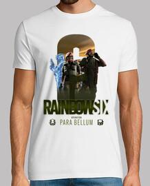 t-shirt parabellum