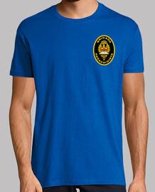 t-shirt paratrooper brigade mod.4