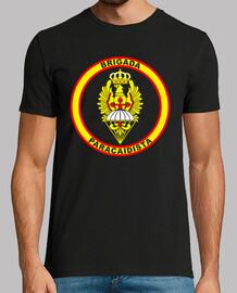 t-shirt paratrooper brigade mod.7