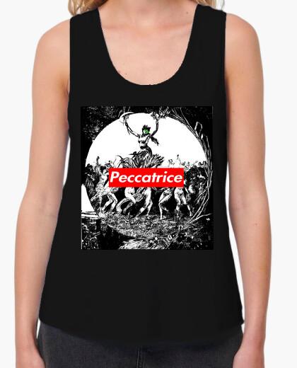 T-shirt Peccatrice Party Canotta