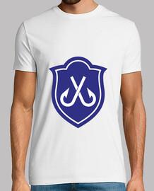 T-Shirt Pêche - Pêcheur - Poisson