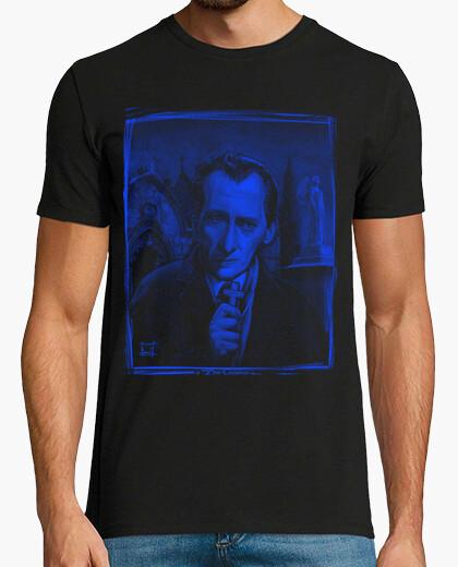 T-shirt Peter Cushing