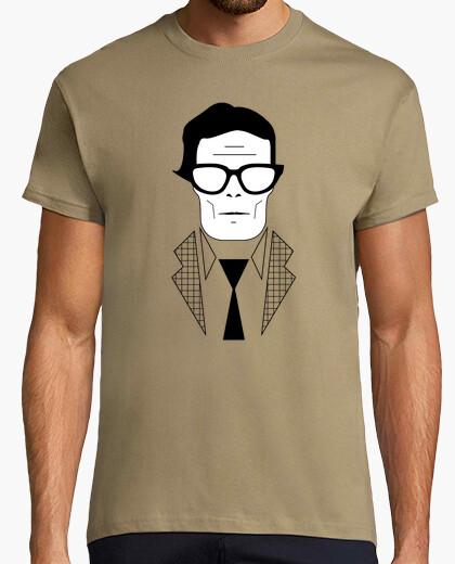 T-shirt Pier Paolo Pasolini