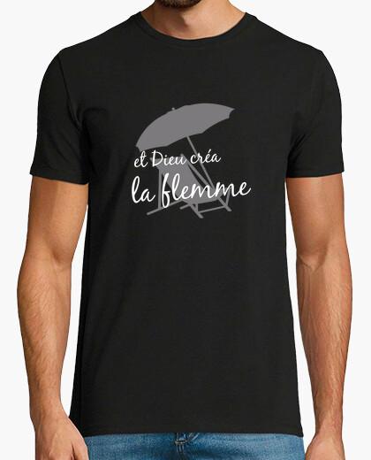 T-shirt pigro