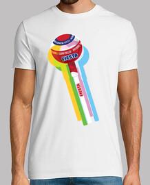 t-shirt piruleta