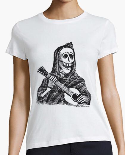 T-shirt Posada Series Rockstar