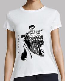 t-shirt pour elle gatsu!