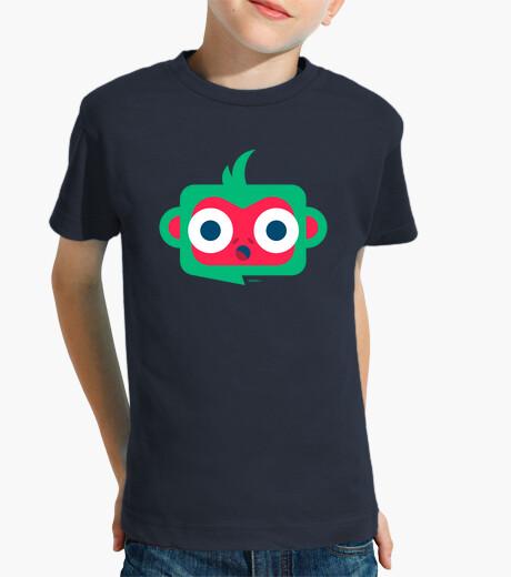 Vêtements enfant t-shirt pour garçons et filles - différentes couleurs et tailles