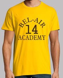 t-shirt prince of bel-air