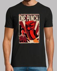 t-shirt punch russe