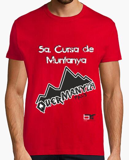 T-shirt quermany 01