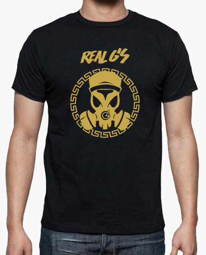 T-shirt reale gs