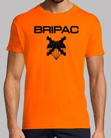 t-shirt retro bripac mod.5