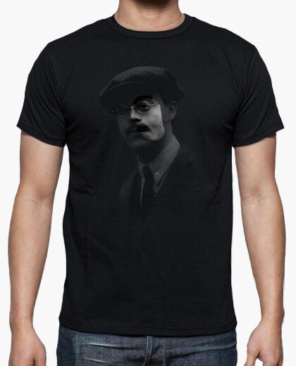 T-shirt richard harrow - boardwalk empire