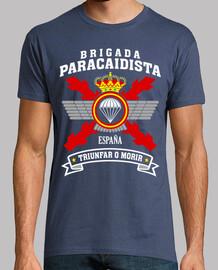 t-shirt rokiski bripac mod.4
